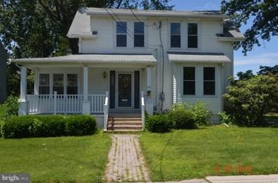 108 N Coles Avenue, Maple Shade, NJ 08052 - #: NJBL341626