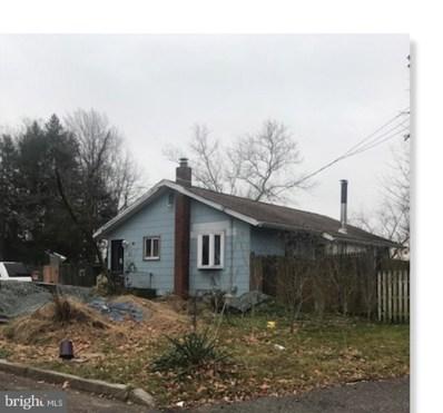194 Fairfax Drive, Cinnaminson, NJ 08077 - MLS#: NJBL341724
