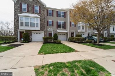 15 Falcon Lane, Riverside, NJ 08075 - #: NJBL341816