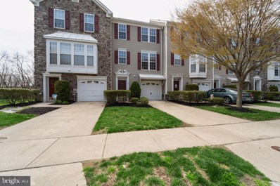 15 Falcon Lane, Riverside, NJ 08075 - #: NJBL341816
