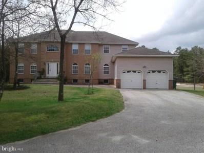 188 Sycamore Avenue, Marlton, NJ 08053 - #: NJBL341840