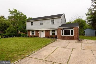 1 Perennial Lane, Willingboro, NJ 08046 - #: NJBL341926