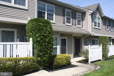 4205 Grenwich Lane, Mount Laurel, NJ 08054 - MLS#: NJBL341984