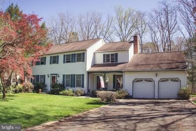 31 King Arthur Drive, Medford, NJ 08055 - #: NJBL341994