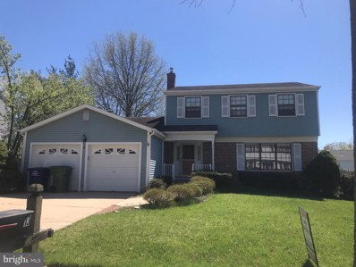 13 Utica Road, Marlton, NJ 08053 - #: NJBL342020