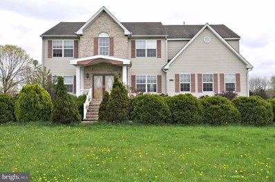 235 Bordentown Georgetown, Chesterfield, NJ 08505 - #: NJBL342032