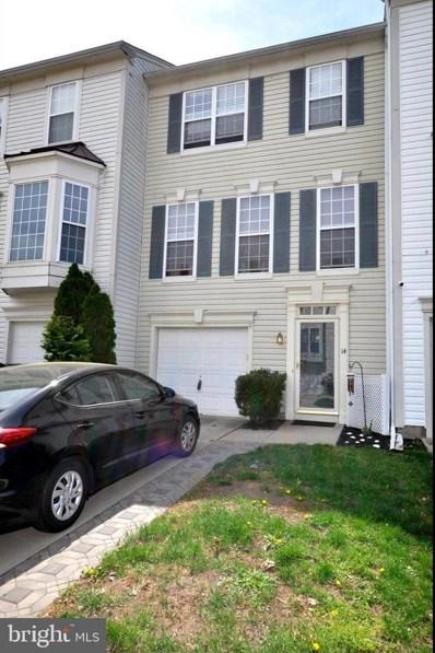 14 Firethorn Lane, Delran, NJ 08075 - #: NJBL342034