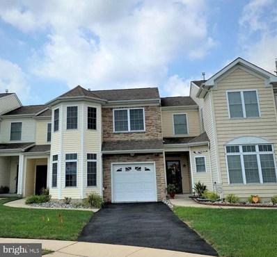 12 Heals Farm Road, Burlington, NJ 08016 - #: NJBL342072
