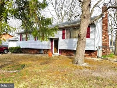 19 Scammell, Browns Mills, NJ 08015 - #: NJBL342154