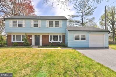 33 Normont Lane, Willingboro, NJ 08046 - #: NJBL342216