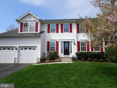 8 Jasmine Drive, Burlington, NJ 08016 - #: NJBL342242