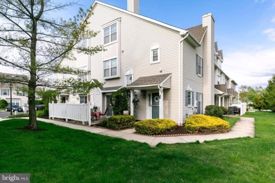 105 Wharton Road, Mount Laurel, NJ 08054 - #: NJBL342248