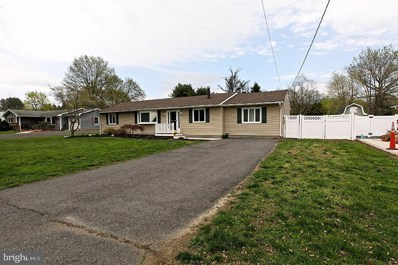 387 Chesterfield Jacobstown Road, Wrightstown, NJ 08562 - #: NJBL342270