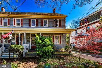 134 E Main Street, Moorestown, NJ 08057 - #: NJBL342324