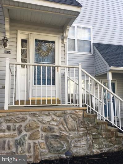 1204 Squirrel Road, Marlton, NJ 08053 - #: NJBL342474