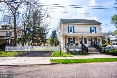 1614 Edwin Street, Hainesport, NJ 08036 - #: NJBL342488