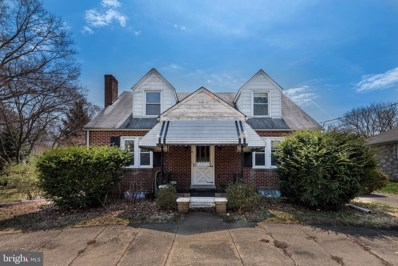 17 Linden Road, Bordentown, NJ 08505 - #: NJBL342524