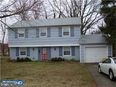 32 Palfrey Lane, Willingboro, NJ 08046 - #: NJBL342566