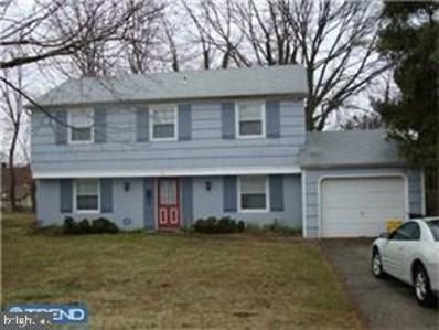 32 Palfrey Lane, Willingboro, NJ 08046 - #: NJBL342566