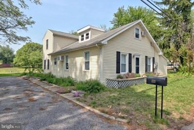 321 Odonnells Lane, Cinnaminson, NJ 08077 - #: NJBL342568