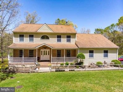 37 Stevens Lane, Tabernacle, NJ 08088 - #: NJBL342660