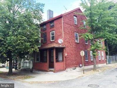 317 Stacy Street, Burlington, NJ 08016 - #: NJBL342680
