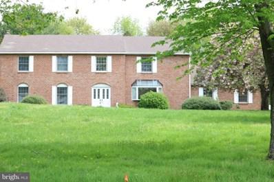 11 Cortland Shire Drive, Moorestown, NJ 08057 - #: NJBL342694