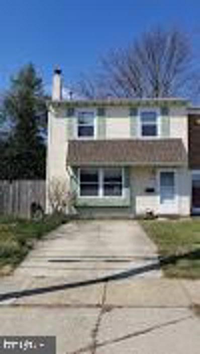 234 W Federal Street, Burlington, NJ 08016 - #: NJBL342704