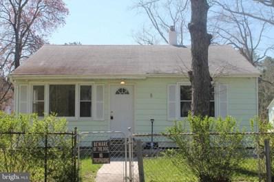 8 Press Ave., Browns Mills, NJ 08015 - #: NJBL342776
