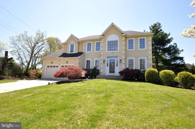 8 Hilltop, Mount Laurel, NJ 08054 - #: NJBL342850