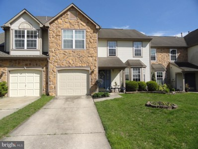 24 Alderton Lane, Mount Laurel, NJ 08054 - #: NJBL342860