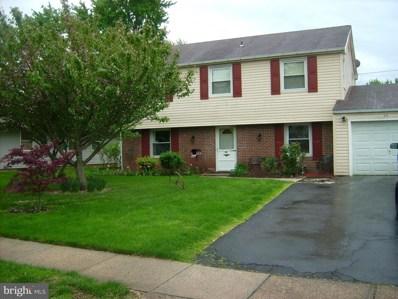 52 Melville Lane, Willingboro, NJ 08046 - #: NJBL342998