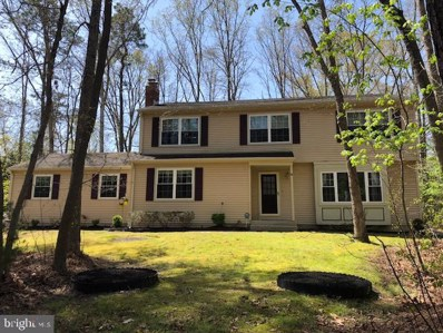 21 Forest Court, Medford, NJ 08055 - #: NJBL343032