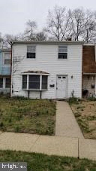 36 Rittenhouse Drive, Willingboro, NJ 08046 - #: NJBL343082