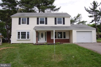 50 Pinafore Lane, Willingboro, NJ 08046 - #: NJBL343158