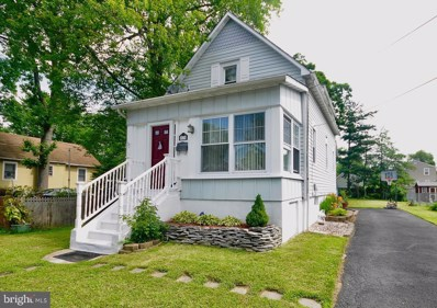 219 Crawford Avenue, Maple Shade, NJ 08052 - #: NJBL343264