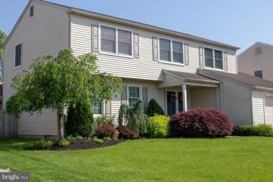 151 Country Farms Road, Marlton, NJ 08053 - #: NJBL343280