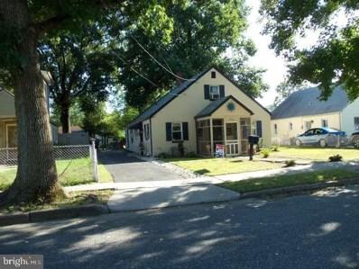 105 Firth Lane, Palmyra, NJ 08065 - #: NJBL343298