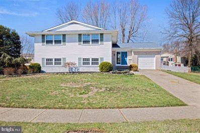 227 Mill Run Court, Mount Laurel, NJ 08054 - #: NJBL343358