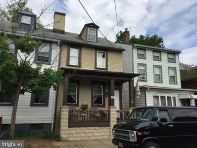 45 Mount Holly Avenue, Mount Holly, NJ 08060 - #: NJBL343394