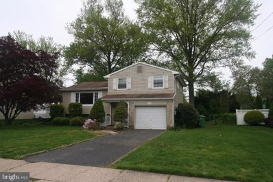 14 Tomahawk Drive, Marlton, NJ 08053 - #: NJBL343582