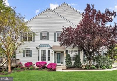 20 Threadleaf Terrace, Burlington, NJ 08016 - #: NJBL343638
