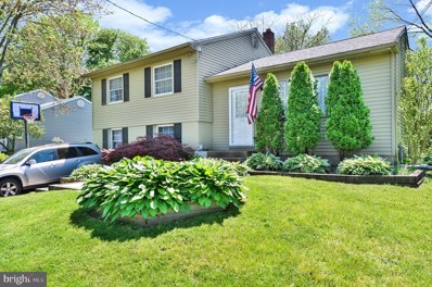 12 Jefferson Avenue, Marlton, NJ 08053 - #: NJBL343676
