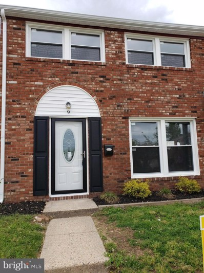 9 Radford Place, Willingboro, NJ 08046 - #: NJBL343772