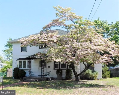 511 Heulings Avenue, Riverside, NJ 08075 - #: NJBL343828