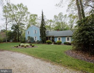 305 Pricketts Mill Road, Tabernacle, NJ 08088 - #: NJBL343842