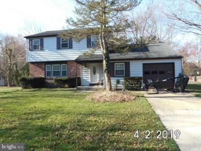 1 White Pine Drive, Medford Lakes, NJ 08055 - #: NJBL343860