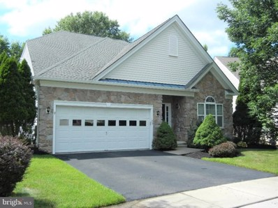 126 Lowell Drive, Marlton, NJ 08053 - #: NJBL343874
