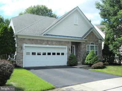 126 Lowell Drive, Marlton, NJ 08053 - #: NJBL343874