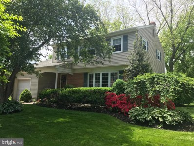 267 Bellows Lane, Marlton, NJ 08053 - #: NJBL343904